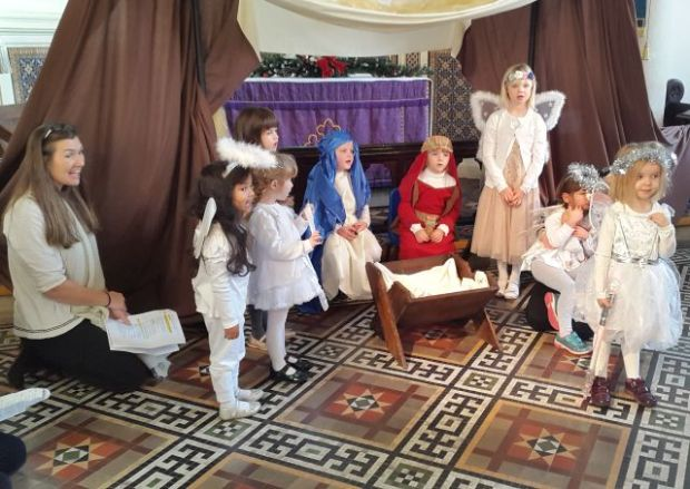 Children of the Nativity