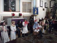 Nativity December
