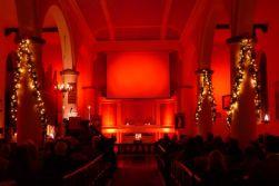 Christmas Sound + Light Carol Service 2016