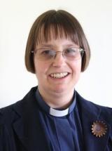 Rev. Anne Lawson portrait