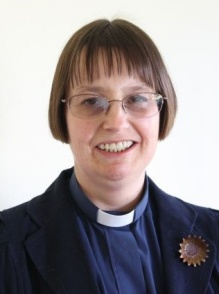 Rev. Anne Lawson