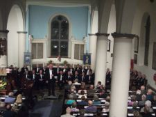 Rhos Orpheus Choir 2013