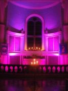 Carol Service with Sound & Light
