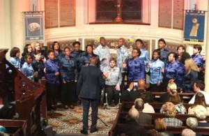 Choir fjh 1