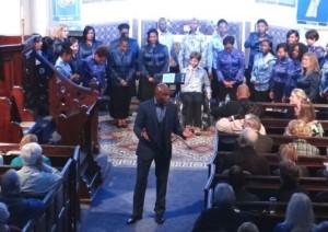 Choir fjh 2