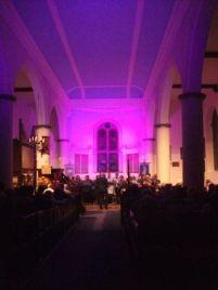 Birmingham Town Hall Gospel Choir