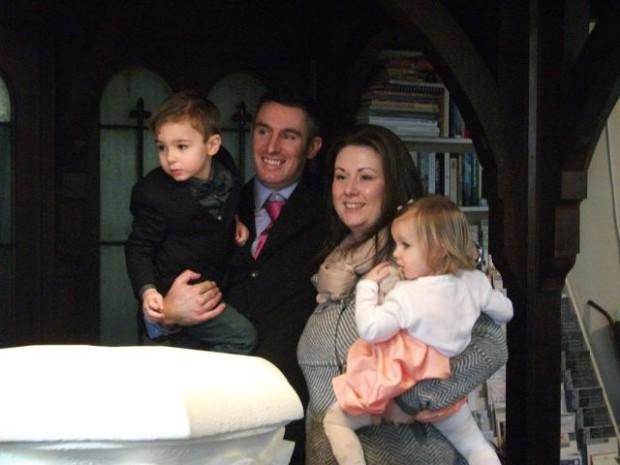 Eleiri Sue Rickett Baptism, 2-15 003