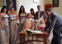 Ganner Wedding