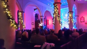 Sound & Light Christmas Carol Concert