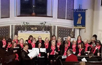 The Nightingales Choir