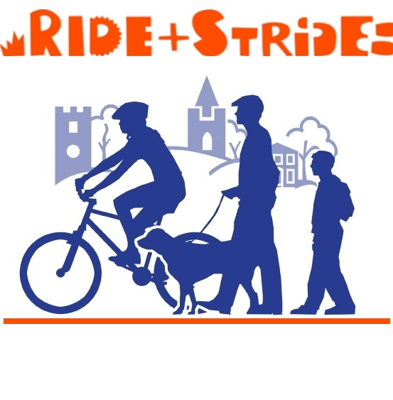 This year's Ride & Stride is on 8th September 2017. Please click the image for more information.