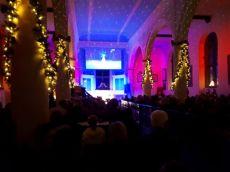 Christ Eve Sound & Light Carol Service 2017