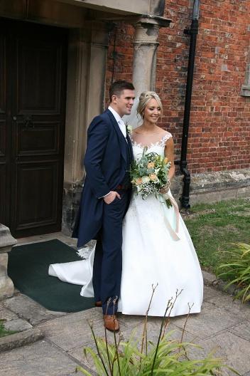 Klesniks Wedding