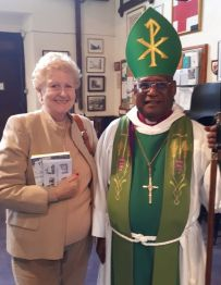 Bishop Willie & Helen