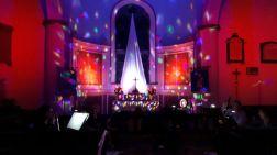 Xmas Sound And Light 20201224