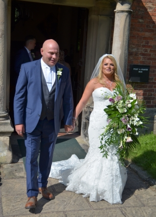 Wheatley Wedding 08/2021